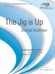 The Jig is Up by Daniel Kallman