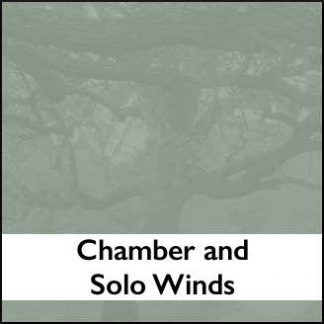 Chamber & Solo Winds