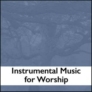 Instrumental Music for Worship